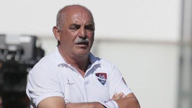 Photo of Morreu o treinador de futebol Vítor Oliveira