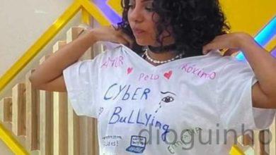 Photo of Big Brother: Jéssica Fernandes RECEBE mais informações do exterior