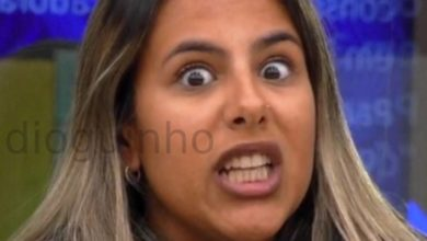 Photo of Big Brother: Joana vai ser expulsa amanhã? Olhem bem isto.