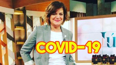 """Photo of Júlia Pinheiro regressa às tardes da SIC """"Já desconfinei"""""""