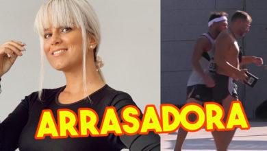 """Photo of Liliana volta a criticar André Abrantes """"És muito maldoso, és cobarde e falso moralista"""""""