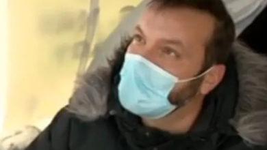 """Photo of Ljubomir ARRASADOR: """"Não aconteceu, nenhum funcionário público trazer uma garrafa de água"""""""