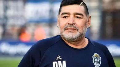 """Photo of Maradona estava pobre: """"Não tinha quase nada na conta bancária"""""""