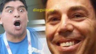 """Photo of José Calado manda bojarda acerca de Maradona """"Este homem respirava quatro linhas…"""""""