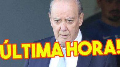 Photo of Pinto da Costa sentiu-se mal durante funeral de Reinaldo Teles