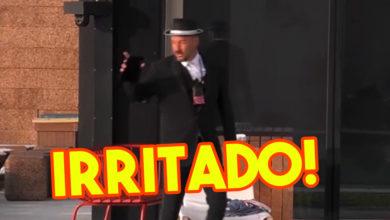 """Photo of Pedro fica IRRITADO com Zena """"Não gosto de gozos"""""""
