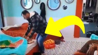 Photo of Big Brother: Pedro gosta mesmo de Sofia, vê o que ele fez e que nunca vai passar na TVI
