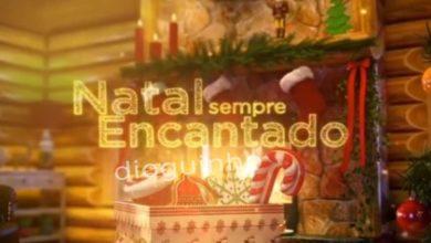 Photo of Estes são os filmes de Natal na SIC!