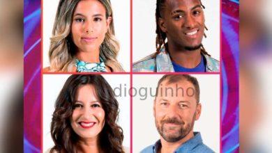 Photo of Sondagem Big Brother: Quem vai ser expulso amanhã?!