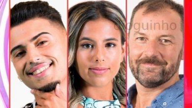 Photo of Sondagem Big Brother: Quem vai ser expulso!