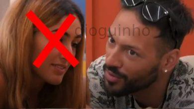 Photo of Big Brother: André Abrantes ATACA a namorada.. e força discussão!