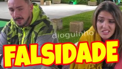 Photo of Big Brother: CARINA FALSA! Faz-se amiga de Jéssica e depois é só facadas