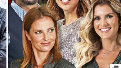 """Photo of Jéssica Antunes surge ao lado Cristina Ferreira em capa de revista: """"Monstro da televisão"""""""
