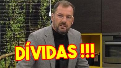 """Photo of Pedro fala para as câmaras: """"Dava-me jeito ganhar para pagar dívidas dos cartões"""""""