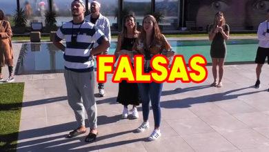 """Photo of Fãs de Jéssica F. mandam avião: """"Carina e Joana falsas. Renato falhado"""""""