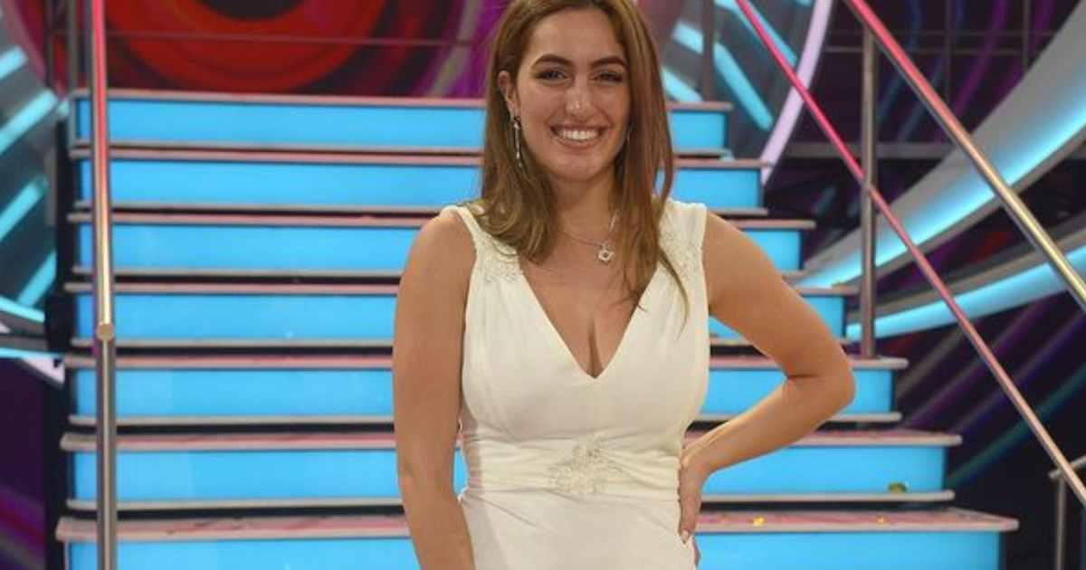 Zena é a vencedora do Big Brother - A Revolução. Vê aqui o ...